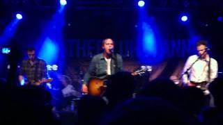 Thees Uhlmann - Jay-Z singt uns ein Lied live @ E-Werk Erlangen 12.10.2011