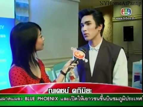 ณเดชน์ & ญาญ่า - ฮอตสุดเหวี่ยง_TV Pool Live_13.01.12