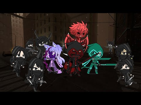 Download The Blood Mask 2: Blood City/ Ep1; Worse than The Purge/ Gacha Life Series