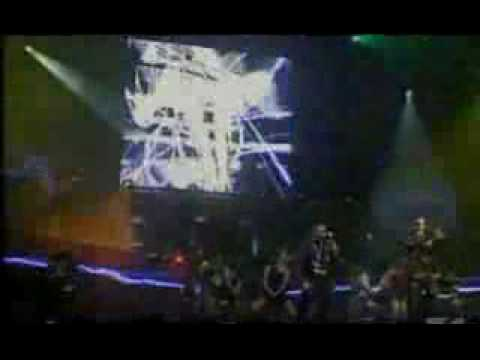 Wisin & Yandel FT Gadiel El General Electrica Live
