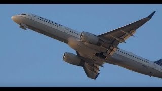 Plane Spotting Short #8, Watching Airplanes at Chicago O