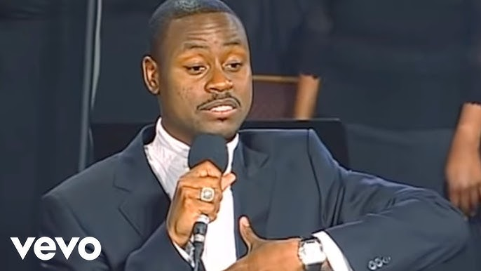 Black Gospel Baritone Singers - YouTube