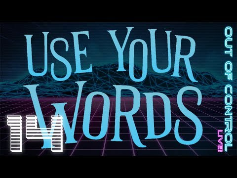 CAPTAIN MARK THOMAS CRUNCH | Use Your Words #14