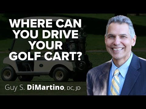 can-you-only-ride-your-golf-cart-in-your-neighborhood?-|-florida-golf-car-accident-|-(352)-267-9168