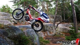 2013 beta evo factory 300cc extreme trial