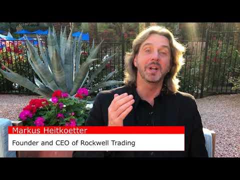 Rockwell Trading Review from Karen Walker