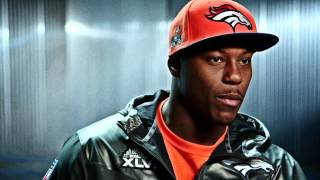 Fox Knowshon Moreno Super Bowl feature - Homeless in NYC