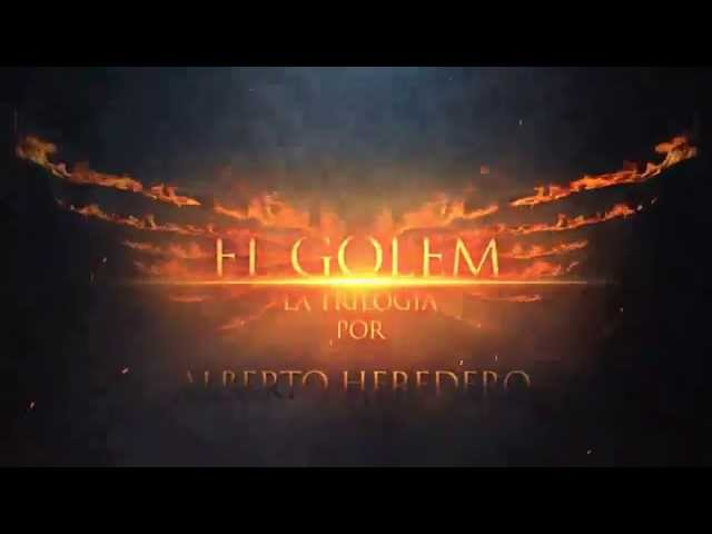 Trailer El Golem