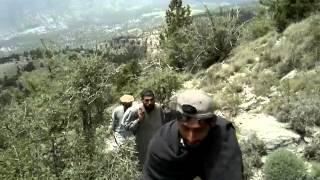 """Dera Ismail Khan  ( Daraban Kalan  """" Takht-E-Sulaiman """" Video 02 )"""