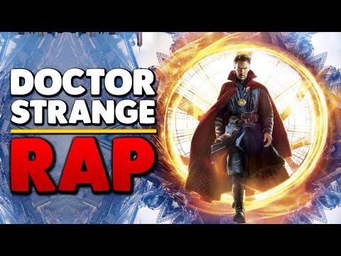 Dr. Strange Rap | Bambiel
