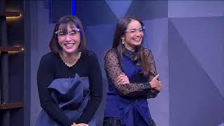 Hesty & Enzy Ga Bisa Prediksi Jawaban Cowok-Cowok Nakal Ini