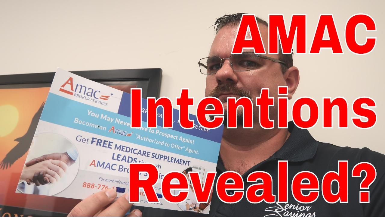 Amac Vs Aarp >> Amac Medicare Plans Aarp Medicare Plans Discounts Really Youtube