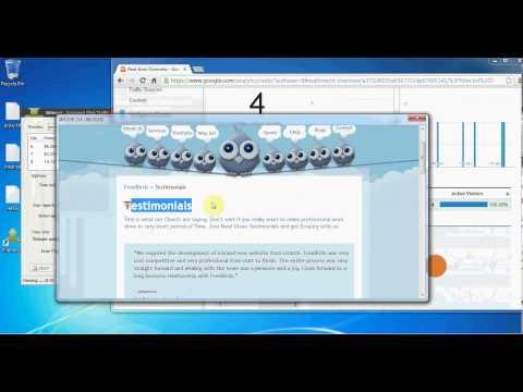 tViewer 2.0 - Best of Black Hat Seo Tools.