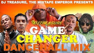 Dancehall Mix September 2021 - GAME CHANGER: Vybz Kartel,Masicka,Intence,Alkaline,Ryzin 18764807131