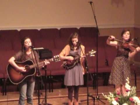 The Peasall Sisters - Farther Along