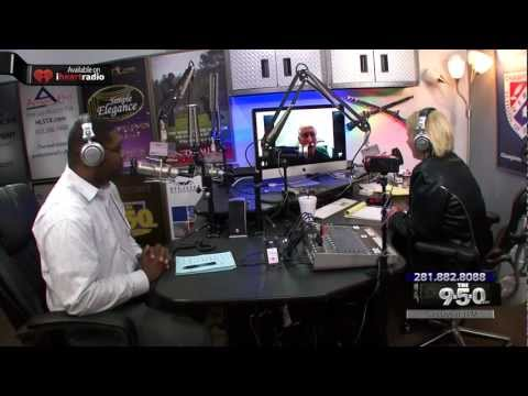 Dr. Jim Gaines - Texas A&M - Market Predictions 2013 2 of 2 - Houston Real Estate Radio
