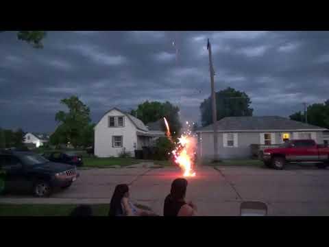 4th of July North Platte, Nebraska