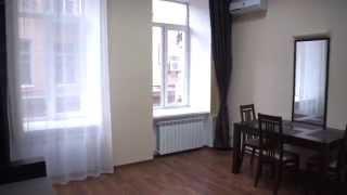 Квартиры посуточно Киев   Саксаганского 15(Компания Apartments Kiev - http://www.apartment.com.ua Апартаменты расположены в центре города Киев, на улице Саксаганского..., 2015-01-22T20:49:31.000Z)