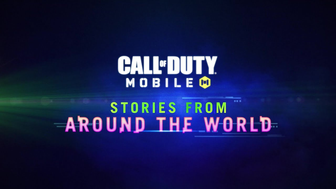 Call of Duty®: Mobile - Stories From Around The World