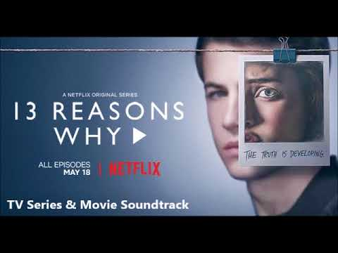 Billie Eilish & Khalid - lovely (Audio/Lyrics) [13 REASONS WHY - 2X13 - SOUNDTRACK]