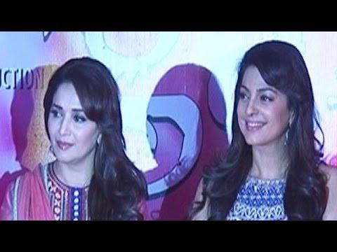 Gulaab Gang -Trailer Launch | Madhuri Dixit, Juhi Chawla