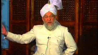 Urdu Tarjamatul Quran Class #153, Surah Al-Kahf verses 33-50, Islam Ahmadiyyat