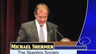 2005 Skeptics Society Conference: Brain, Mind and Consciousness: Session 3