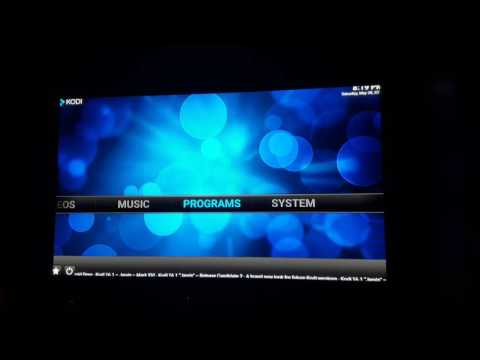 Kodi 16.1 how to install addons easiest way ..(XBMC) Tvaddons