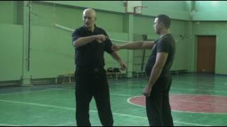 Psychological Self-Defense Systema Vadim Starov Neuro-Linguistic Programming