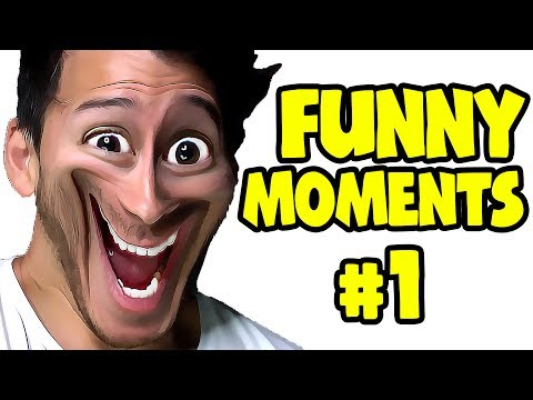 Funny Moments Compilation #1
