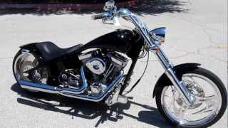 2004 American Ironhorse Tejas Chopper For Sale - Stafaband