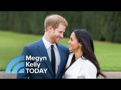 What Title Will Duke And Duchess Of Sussex's Baby Have? | Megyn Kelly TODAY