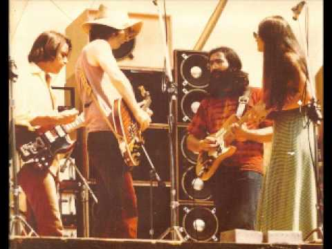 Grateful Dead - Iowa State Fairgrounds, Des Moines, IA - Hes Gone - Truckin  5-13-73