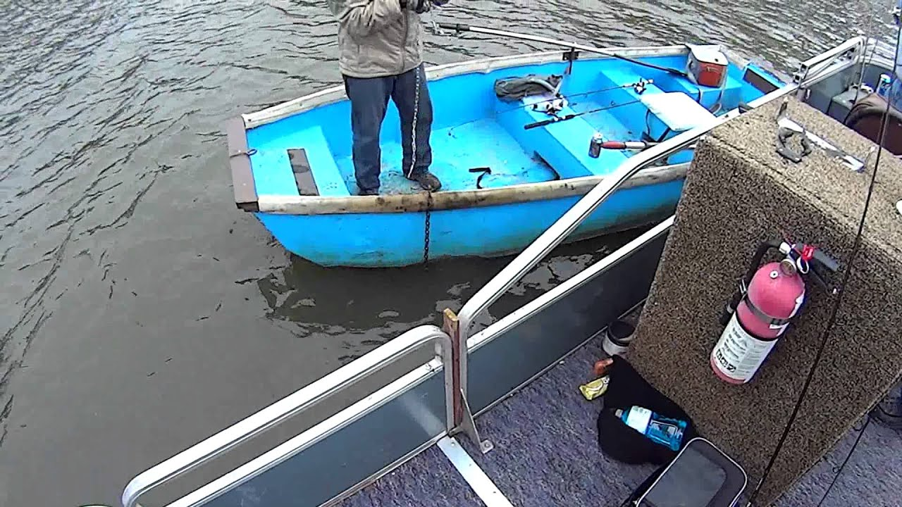 Lake cuyamaca trout fishing february 2014 youtube for Lake cuyamaca fishing