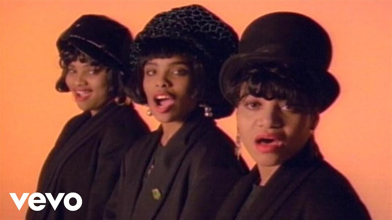 Salt 'N' Pepa* Salt 'N Pepa - Shoop