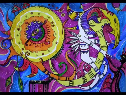 Best of Psychedelic Rock - Greatest Songs of all Time