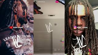 Chief Keef - ??? (Almighty So 2) NEW SNIPPET