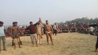 Final kushti gani vs rahul India