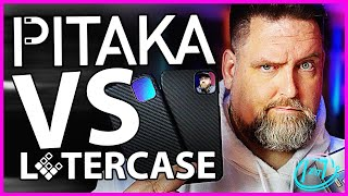 LaterCase vs Pitaka Case - In-Depth Comparison & Review