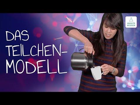 Teilchenmodell I Atome I Moleküle I musstewissen Chemie