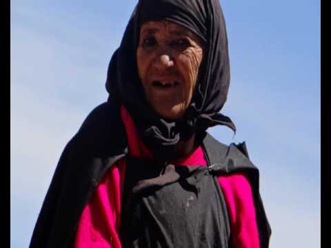 Morocco 2016 part 2 מרוקו