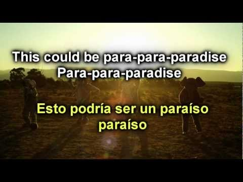 Coldplay - Paradise Subtitulos Ingles -...