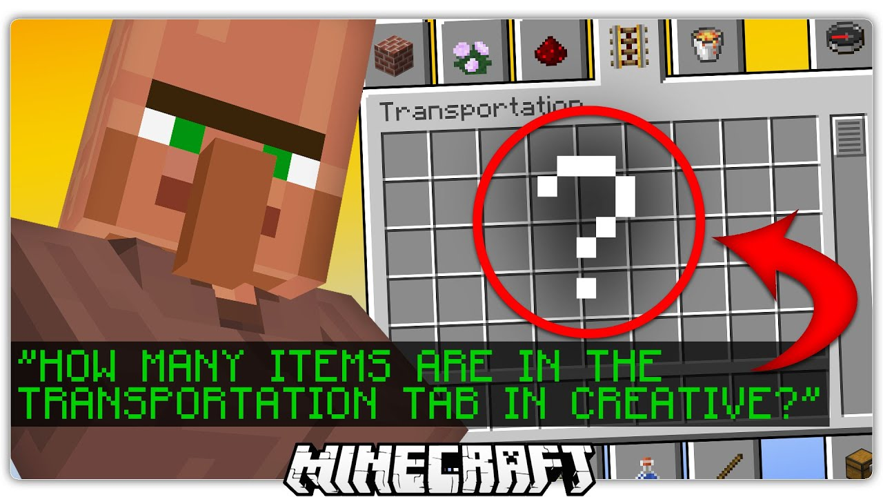 Think you know Minecraft Trivia? Don't even TRY