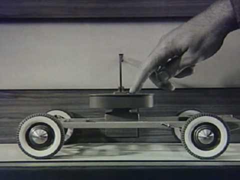 Diez vídeos que explican cómo funcionan los coches