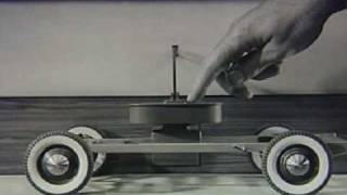 Over the Waves - Chevrolet Suspension (1938)