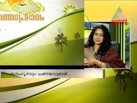 Director Anjali Menon on chat about Bangalore Days | അഞ്ജലി മേനോന്