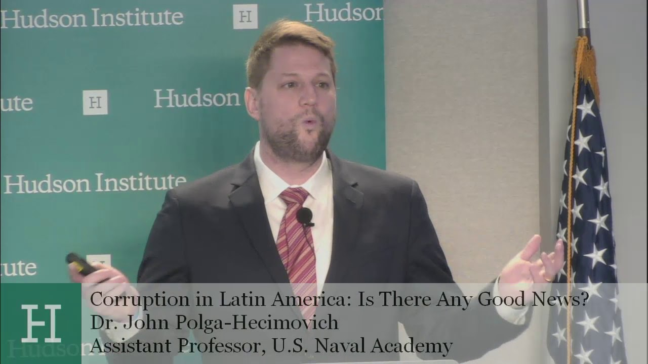government and corruption in latin america politics essay Mexico's corruption problems are still among the world's deepest  the mexican government at last enacted new anti-corruption  corruption latin america.