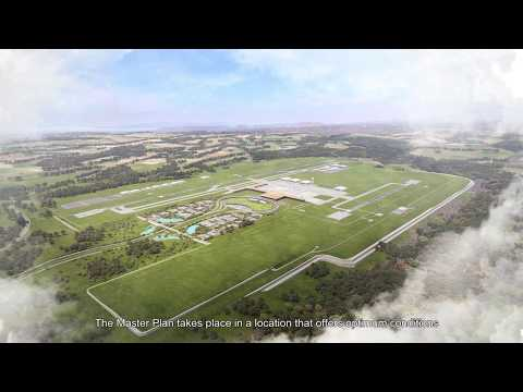 Delivering Costa Rica's future aviation vision