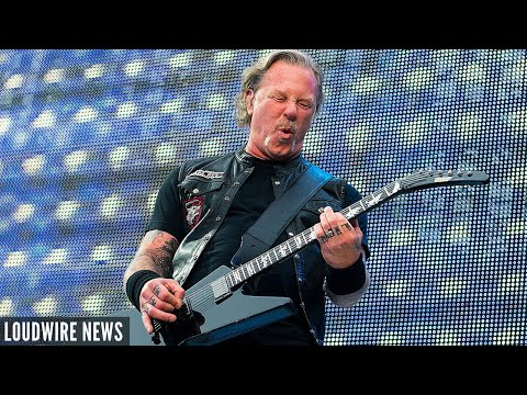CONFIRMED: Metallica is Writing New Music!