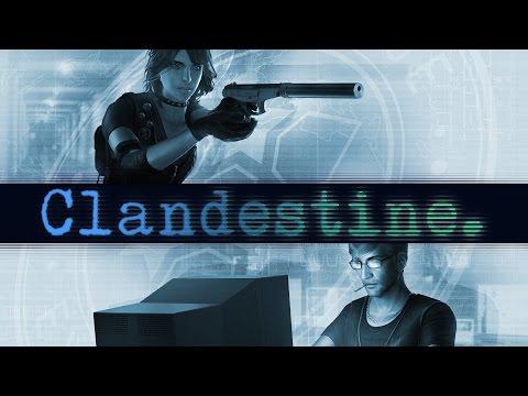 "Let's Coop: Clandestine w/ LucidBurrito (005) ""London"""